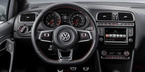 VW Polo GTI 2015.16