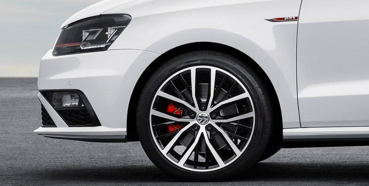 VW Polo GTI 2015.18