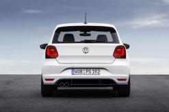 VW Polo GTI 2015.8