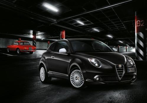Alfa Romeo MiTo Junior