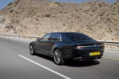 Aston Martin Lagonda 2015 à Oman.10