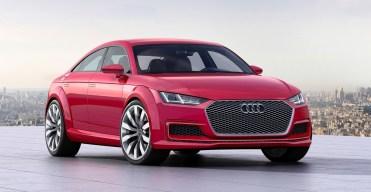 Audi TT Sportback Concept.1