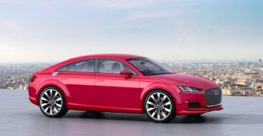Audi TT Sportback Concept.3
