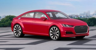 Audi TT Sportback Concept.6