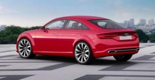 Audi TT Sportback Concept.7