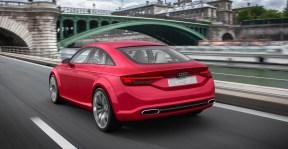 Audi TT Sportback Concept.8