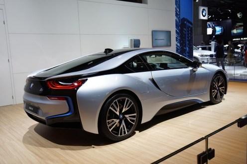 BMW i8.2