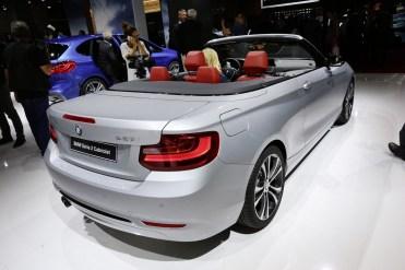 BMW serie 2 cabrio.4