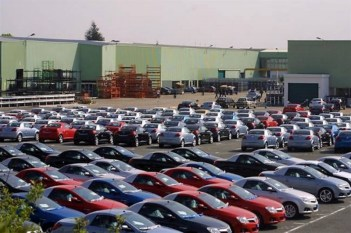 Cerizay Heuliez Opel Tigra