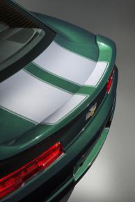 Chevrolet Camaro Spring Special Edition.4