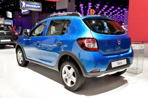 Dacia Sandero Stepway.2
