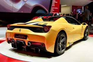 Ferrari 458 Speciale Aperta.2