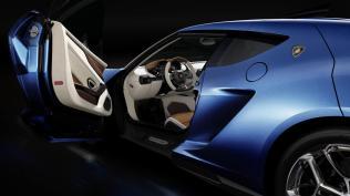Lamborghini Asterion LPI910-4 Concept.5