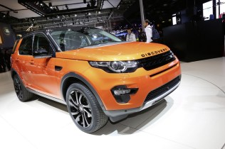 Land Rover Discovery Sport .11