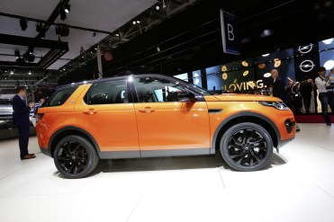 Land Rover Discovery Sport .12