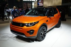 Land Rover Discovery Sport .2