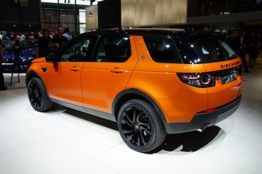 Land Rover Discovery Sport .3