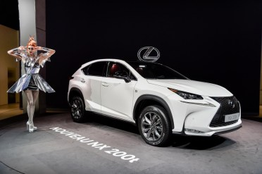 Lexus NX.1