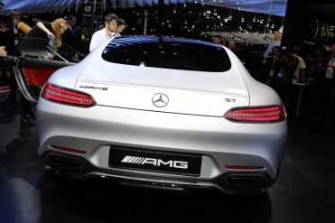 MB AMG -GT.2