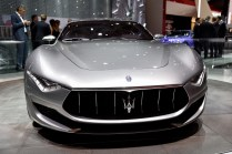 Maserati Alfieri.1