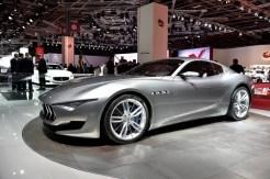 Maserati Alfieri.2