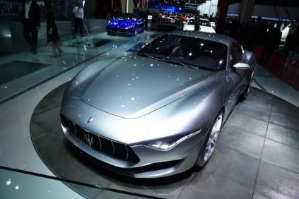 Maserati Alfieri.6