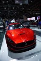 Maserati Gran Turismo MC Stradale.1