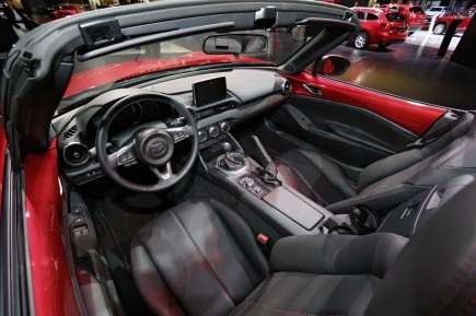 Mazda MX-5.4