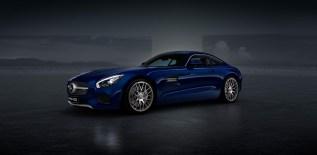 Mercedes AMG GT S.5