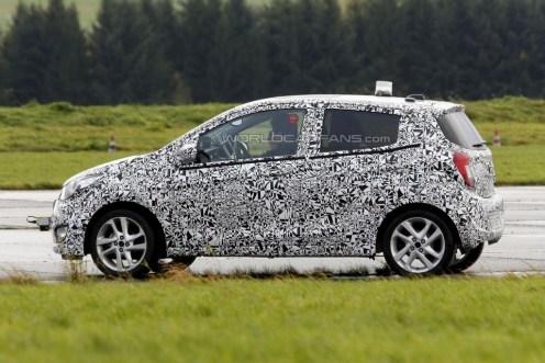 Opel Karl.4
