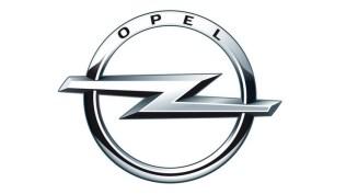 Opel logo 2014