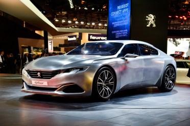 Peugeot exalt.4