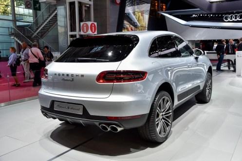 Porsche Macan.2