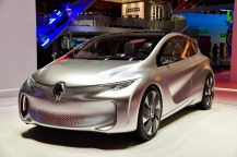 Renault Eolab.0