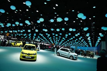 Renault Stand Mondial 2014.1