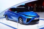 Toyota FCV.1