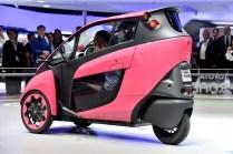 Toyota i-road.2