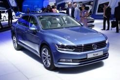 VW Passat.1
