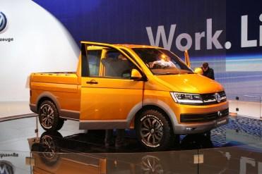 VW Tristar