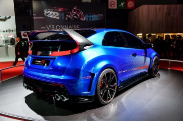 honda Civic Type R.3
