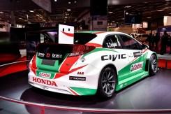honda Civic WTCC.2
