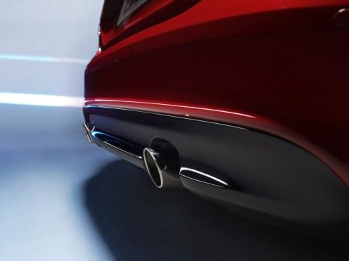 jaguar XE-S