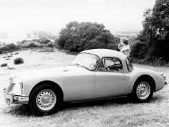 mga twin-cam coupe