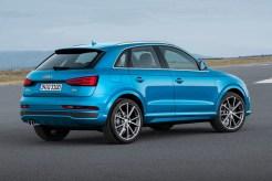 Audi Q3 S line 2.0 TDI quattro 2015.2