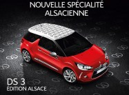 DS3 Alsace