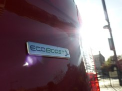 Ford Tourneo Courier 18