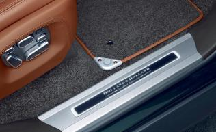 Land Rover Range Rover Holland & Holland 2015.6