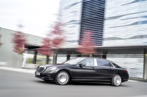 Mercedes - Maybach S600 (17)