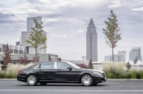 Mercedes - Maybach S600 (23)