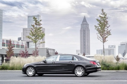Mercedes - Maybach S600 (24)